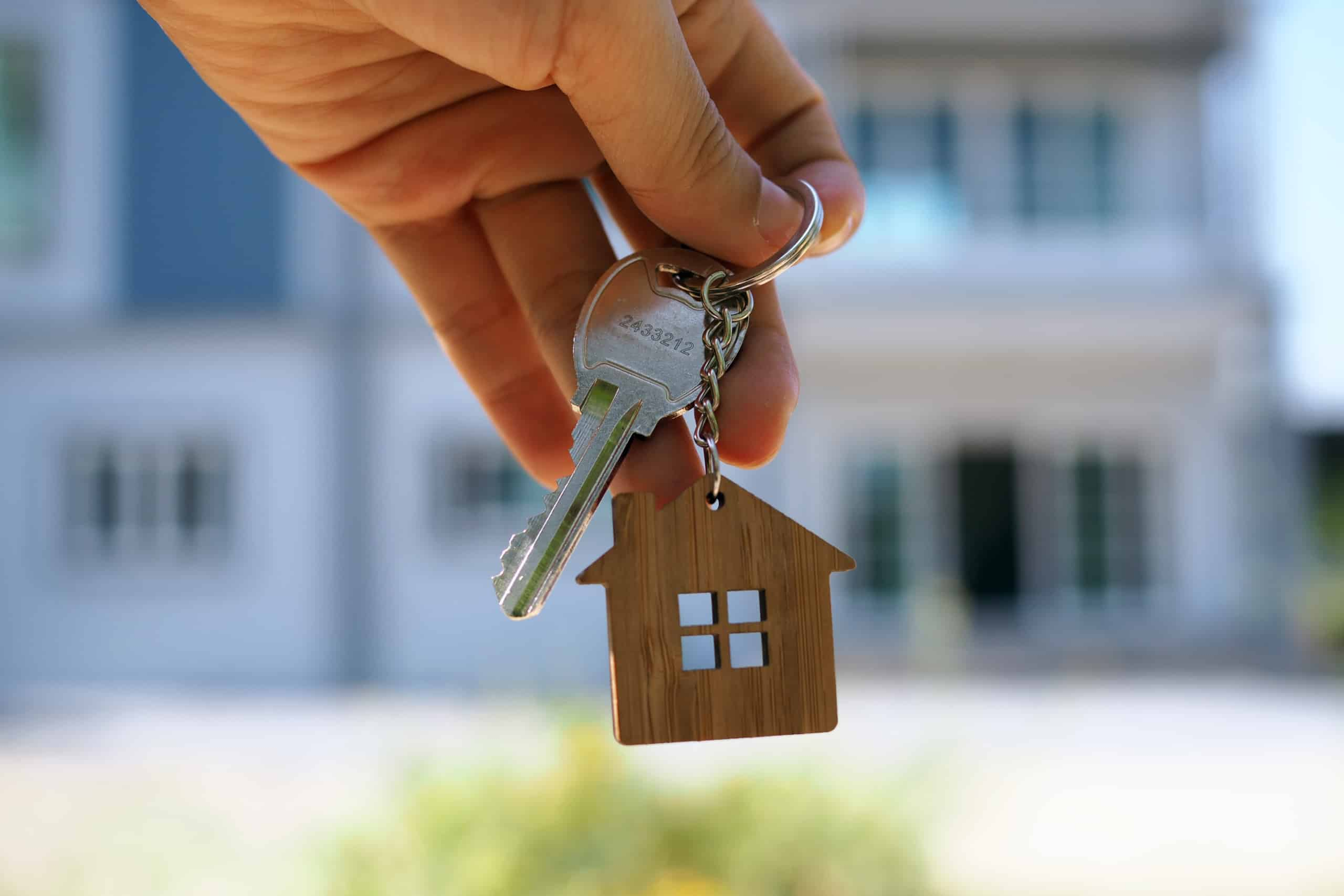 Landlords Master Key Systems