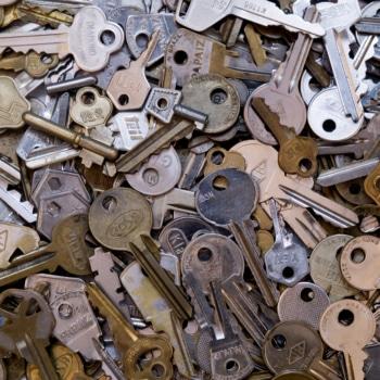 Different Types of Master Key Systems Many Keys