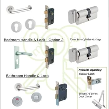 Landlord Packages Master Key Systems