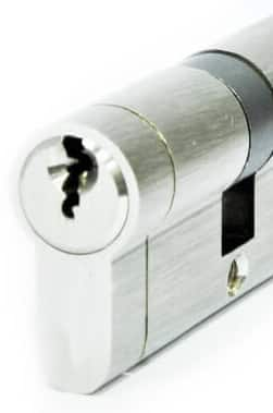 Euro Profile Locking Cylinder Master Key Systems