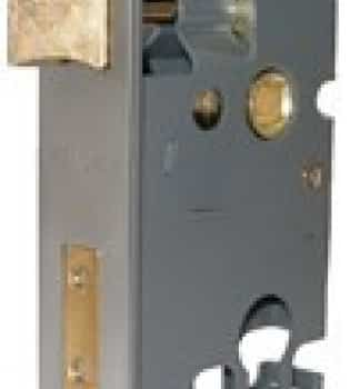 Master Key Systems Door Lock