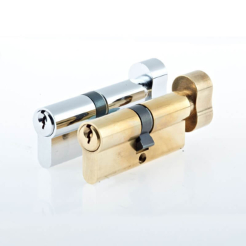 Master Key Systems Euro Profile Lock