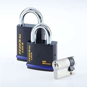 Padlocks Master Key Cylinder Lock
