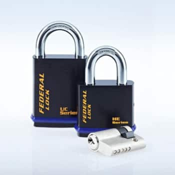 Master Key Systems Padlocks Federal Lock