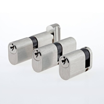 Silver Cylinder Master Key Systems