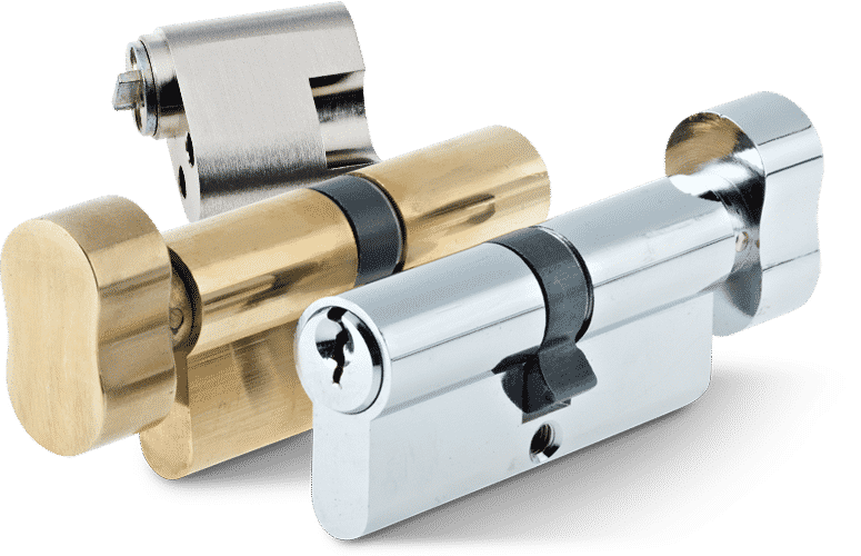 Euro Cylinders Master Key Systems