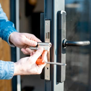 Secure Property Master Key Systems