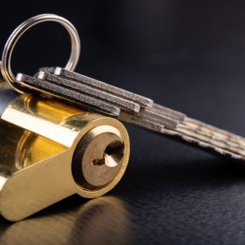 Euro Cylinder Locks Master Key Systems
