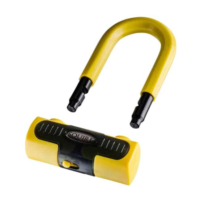 Squire Bicycle Lock EIGERMINI
