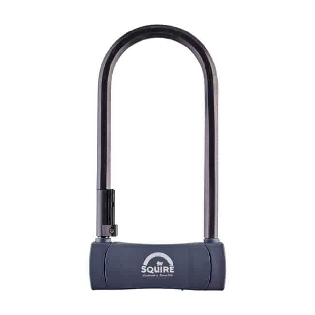 Squire Bicycle Lock HAMMERHEAD