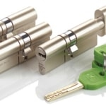 Master Key Systems High Security Lock